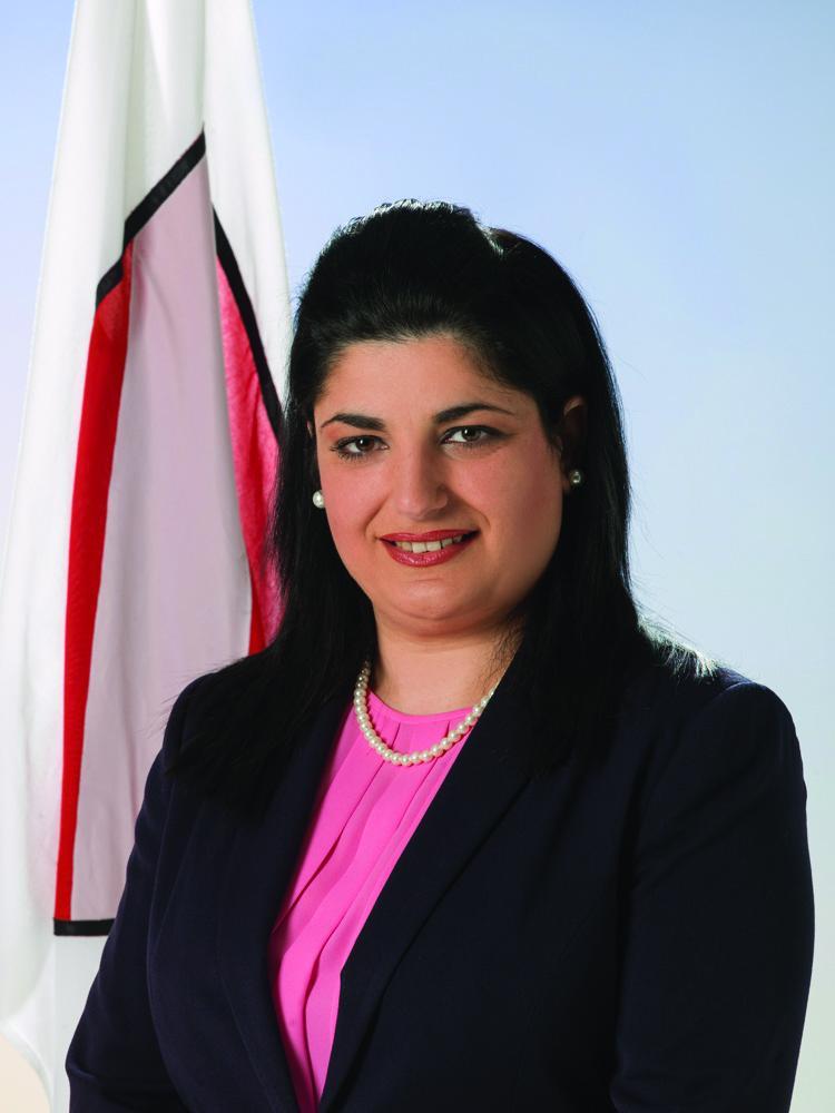 Anita Farrugia
